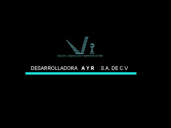 Desarrolladora Ayr S.a De C.v