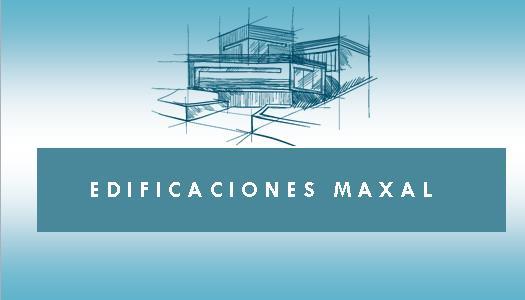 Edificaciones Maxal