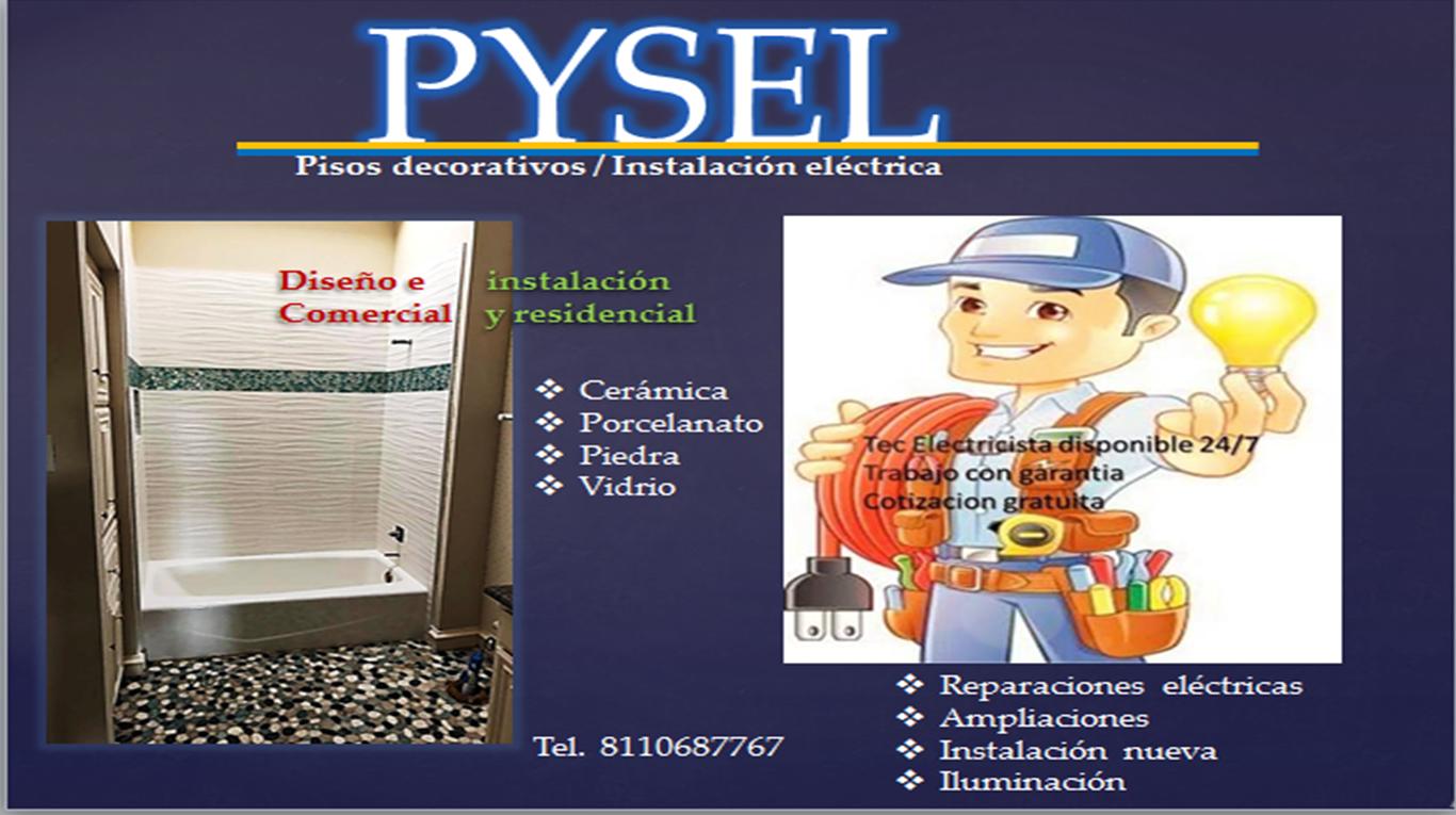 Pysel