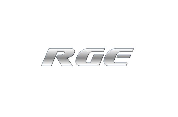 RGE - Division Aluminio y Cristal