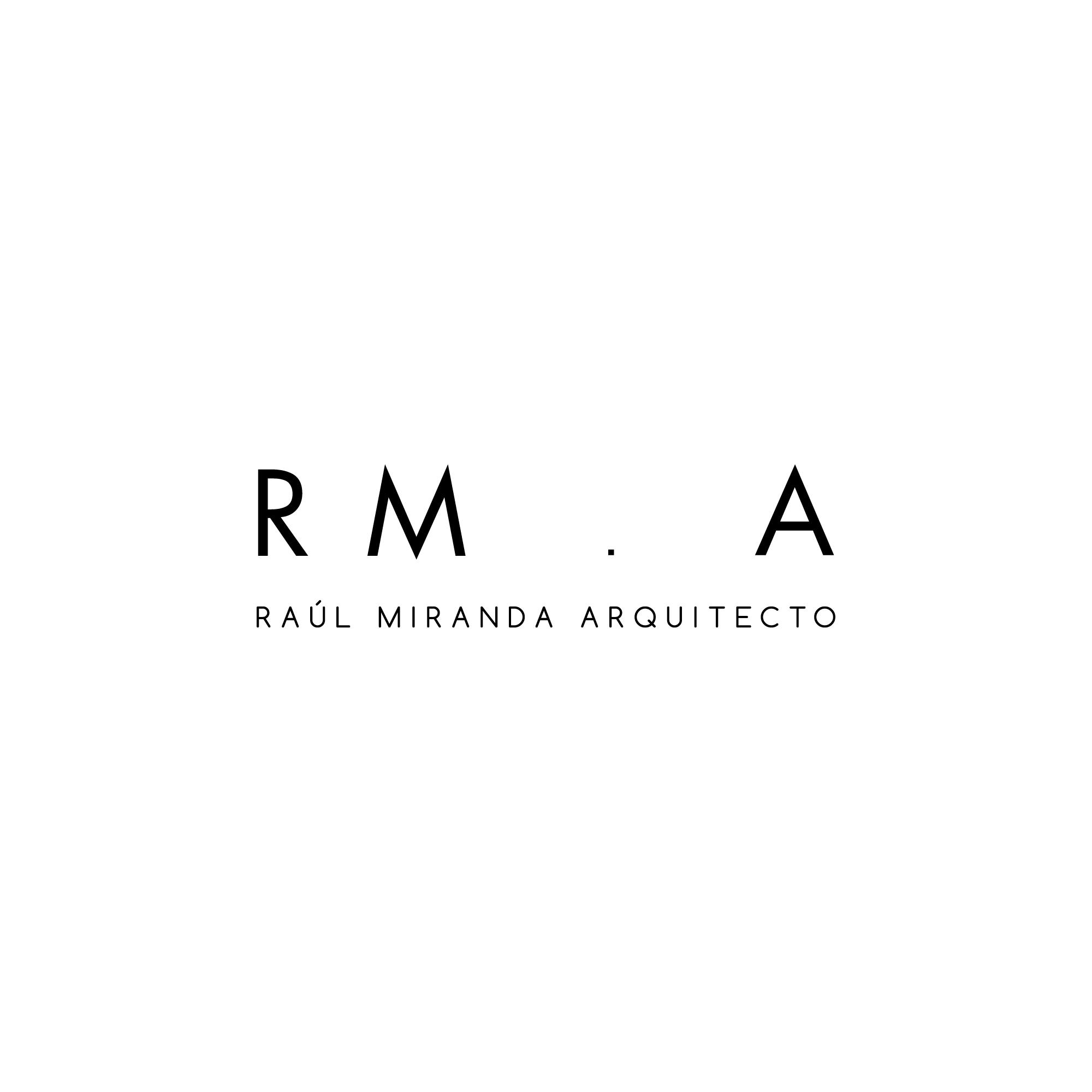 Raúl Miranda Arquitecto