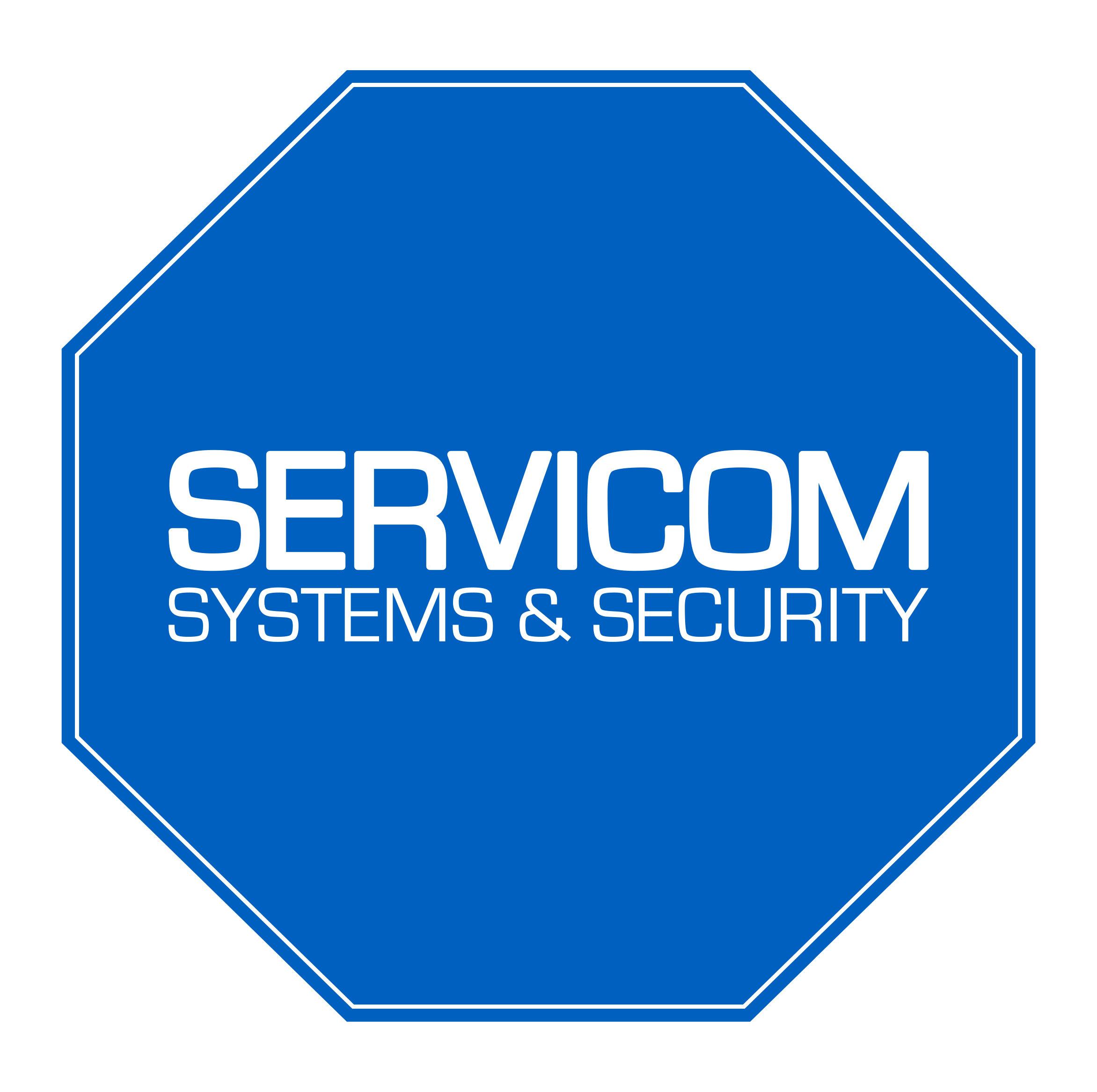 Servicom Systems&security