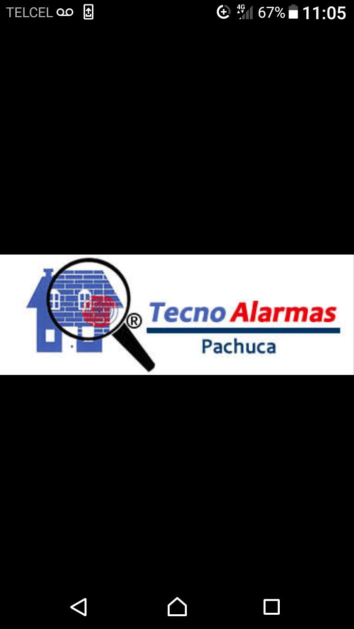 Tecno Alarmas Pachuca