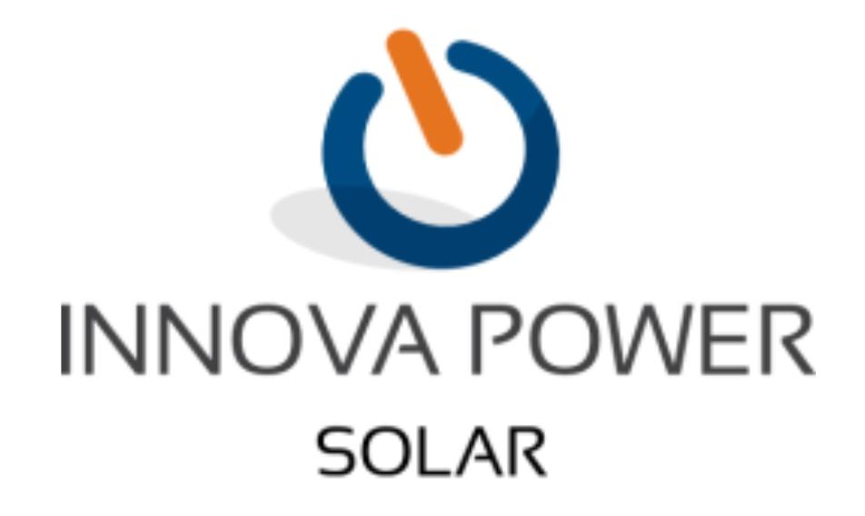 Innova Power Solar
