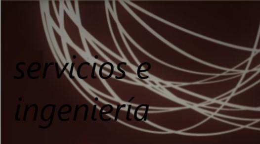 INGENIERIA Y SERVICIOS CAF