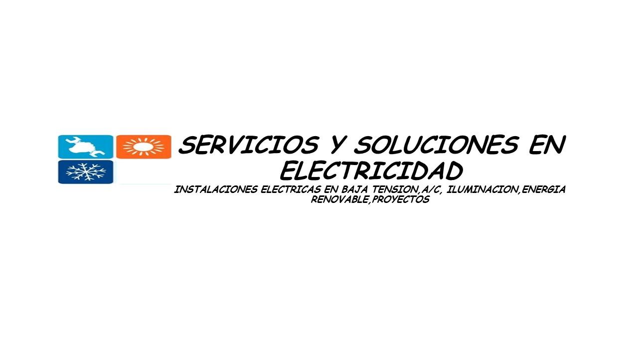 Servicios Integrales Y Ahorro Electrico