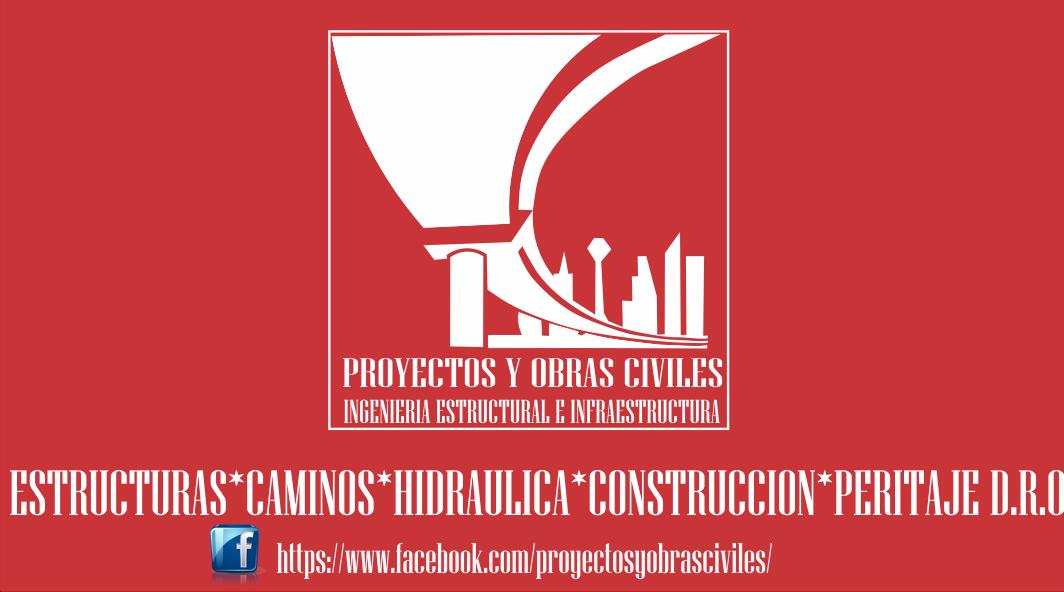 Proyectos y Obras Civiles