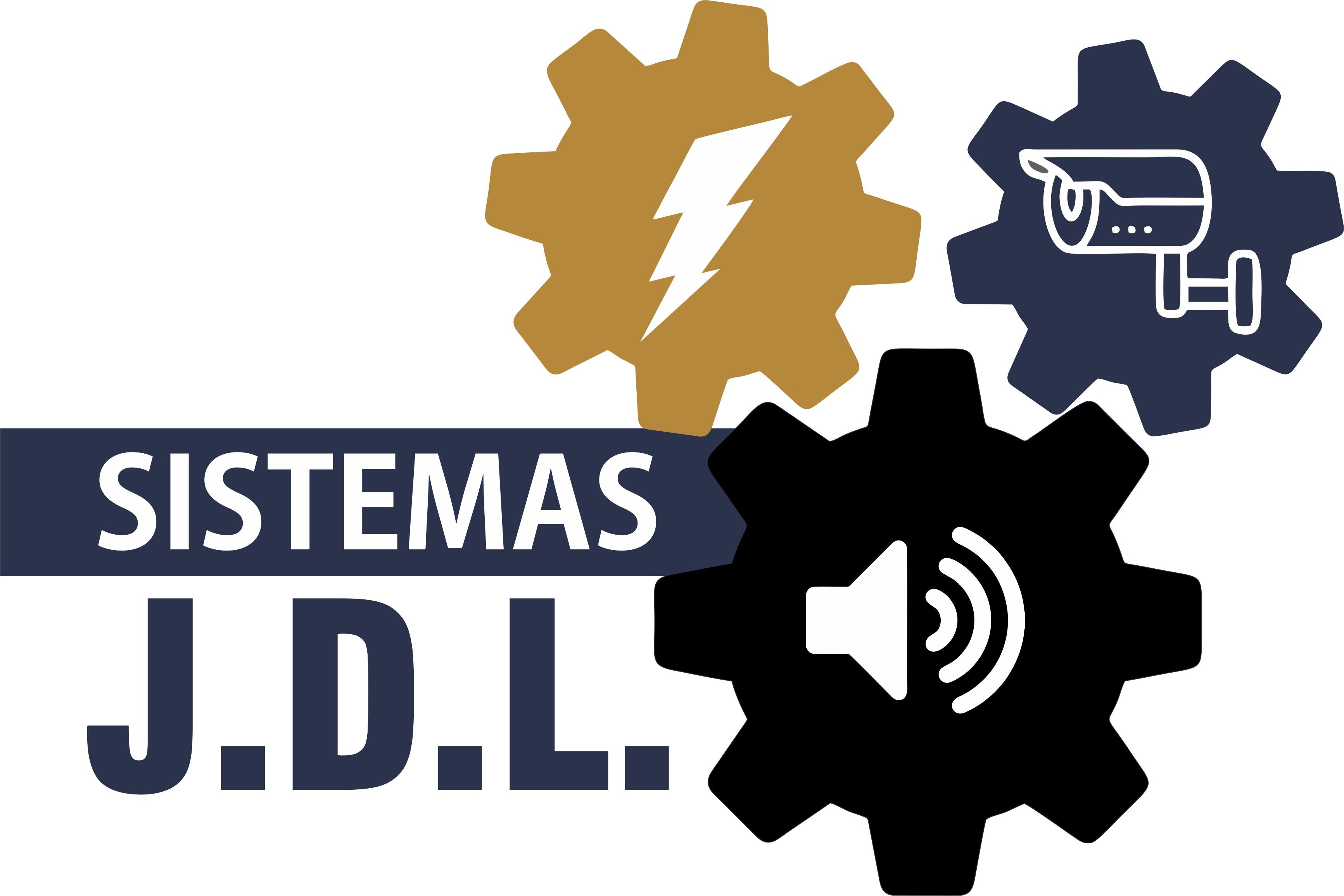 Sistemas J.D.L.
