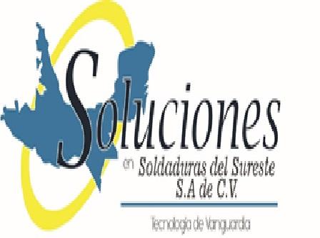 Soluciones En Soldadura Del Sureste S.a. De C.v.