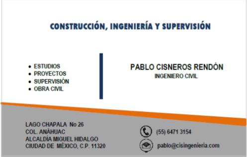 Construcción, Ingeniería Y Supervisión