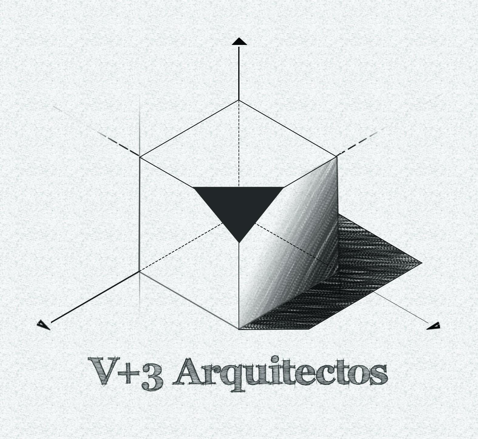 V+3 Arquitectos