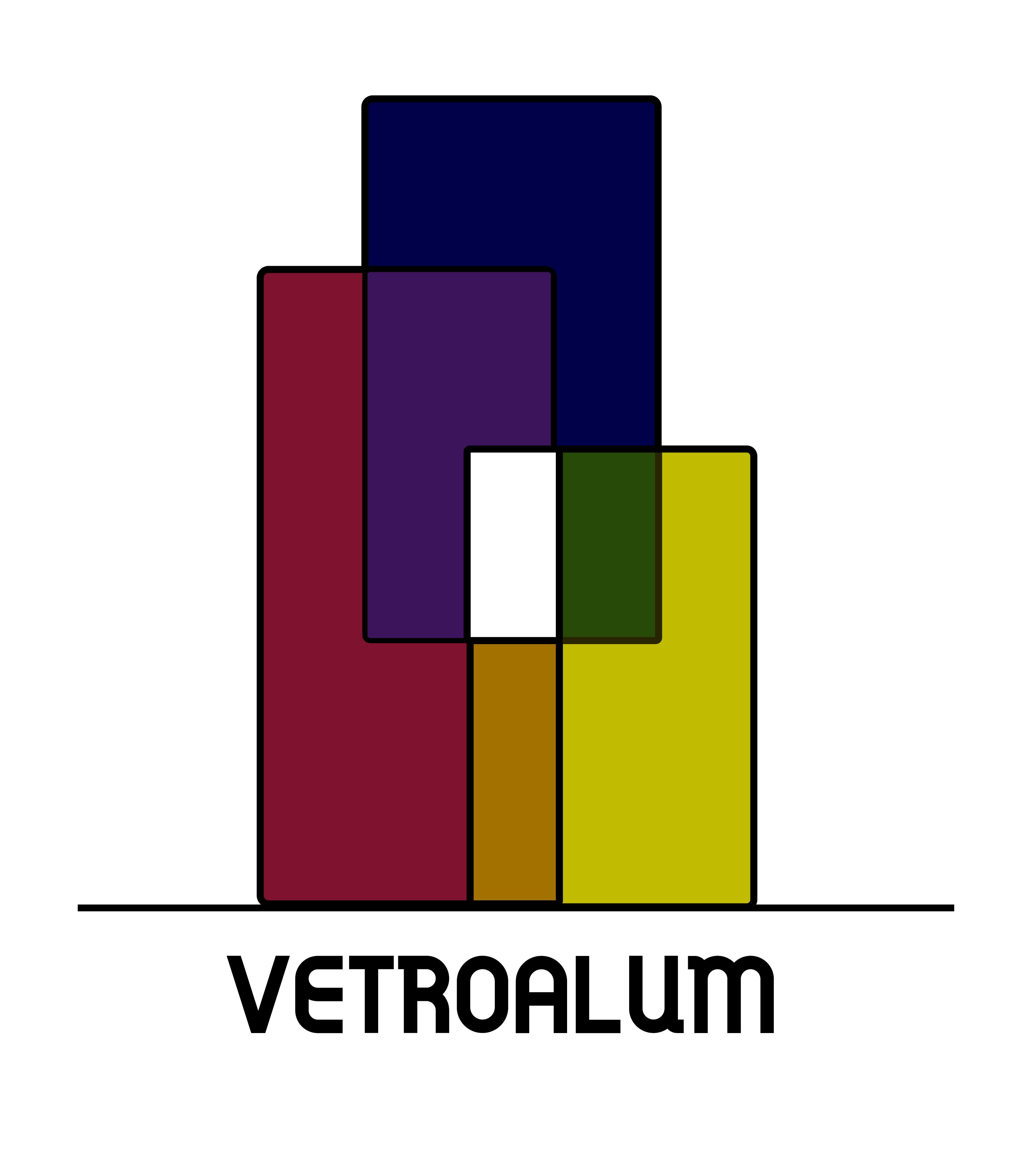 Vetroalum