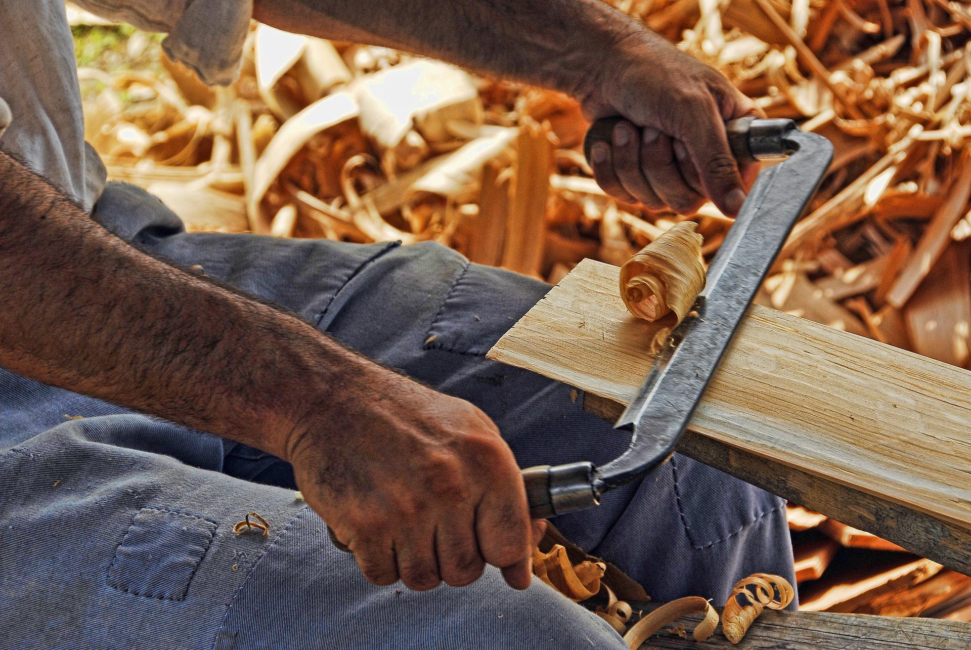 Pisos D'madera