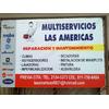 Multiservicios Las Americas