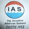 Ing. Aquatica Albercas Setesol Desde 1982