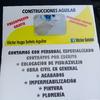 Construcciones Aguilar