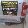 Orozco's Remodelación & Construcción