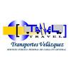 Transportes Velazquez