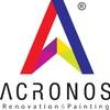 Acronos Renovartion And Painting