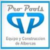 Pro Pools - Equipo Y Construcción De Albercas