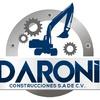 Daroni Construcciones S.a. De C.v.