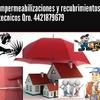 Impermeabilizaciones Y Servicios Tecnicos De Queretaro