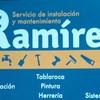 Mantenimiento Ramírez