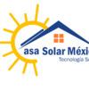 Solar house méxico
