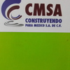 CMSA CONSTRUYENDO PARA MEXICO SA DE CV