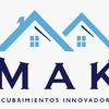 Mak Recubrimiento Innovadores