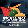 Moreno International