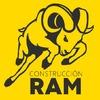 Construcción Ram
