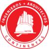 Ingenieros + Arquitectos Continentes