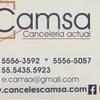 Camsa Canceles