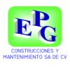 Epg Construcciones Y Mantenimiento Sa Cv
