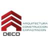 Deco Arquitectura Construcción Capacitación