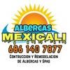 Albercas Mexicali