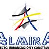 Almira Proyecto, Urbanización Y Construcción