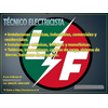 Electricista Profesional Especializado