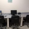 Cambio de tapas en areas de oficina