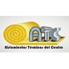 Aislamientos termicos del centro atc