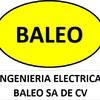 Ingenieria Electrica Baleo