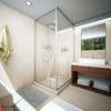 Foto: Baño - Diseño de interiores e infografía