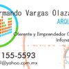 Despacho Arquitecto Armando Vargas Olazagasti