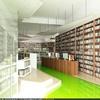Construcción biblioteca publica