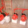 Instalar bomba de agua de 5hp monofásica en 220v