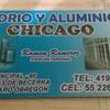 Aluminio Chicago