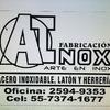 Herreria Arte En Inox