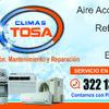 Climas Tosa