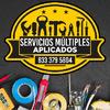 Servicios Multiples Aplicados